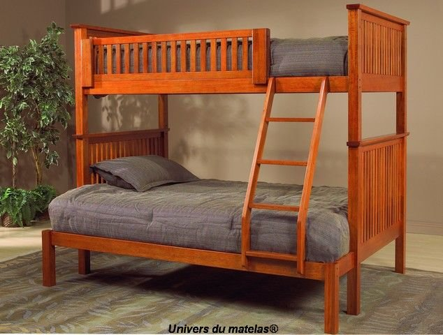 meubles matelas futons lits escamotable univers du matelas. Black Bedroom Furniture Sets. Home Design Ideas