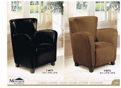 fauteuil monarch i 8075 fauteuil meuble d 39 appoint univers du matelas. Black Bedroom Furniture Sets. Home Design Ideas